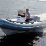 Что такое лодка РИБ и её особенности