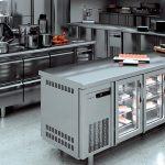 Холодильное оборудование для ресторана: какое и зачем