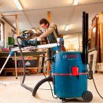 Что такое строительный пылесос и что в нем особенного