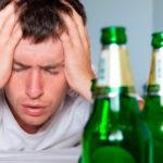 Правильное выведение из  запоя и преодоление синдрома отмены