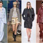Модные женские куртки весна-лето 2020