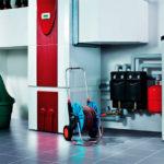 Dimplex: тепловые насосы и запчасти к ним для экономного обогрева приватного дома